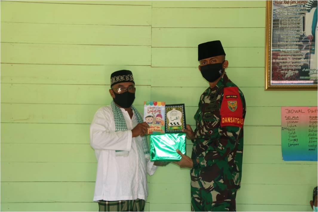 Giat Penyerahan Al-quran 04